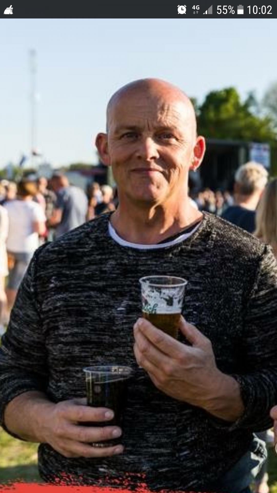 Beer53 uit Drenthe,Nederland